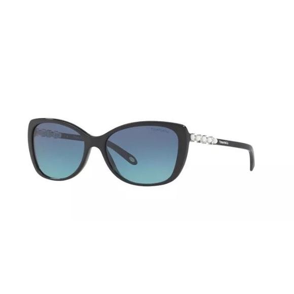 8ae8738ec2e22 Tiffany   Co. Sunglasses TF Gradient Blue 56mm. M 5b1d36a1d6dc5213c9f94bbe
